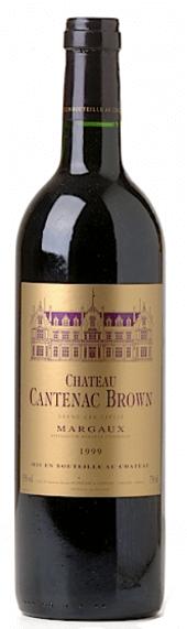 Château Cantenac Brown 2011
