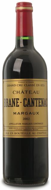 Château Brane Cantenac 2011