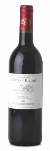 Château Bel Air 2013