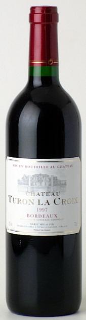 Ch. Turon La Croix 2010