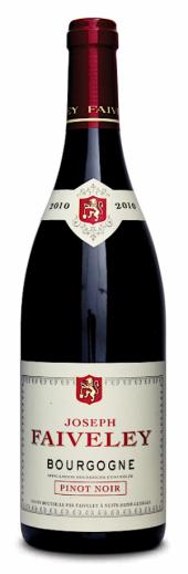 Bourgogne Pinot Noir Joseph Faiveley 2012
