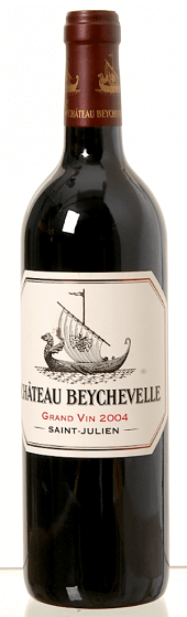 Château Beychevelle 2011