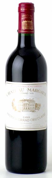 Château Margaux 2011