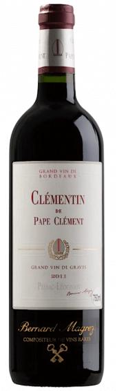 Le Clémentin du Pape Clément 2011