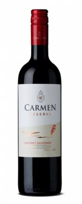 Carmen Reserva Cabernet Sauvignon 2013