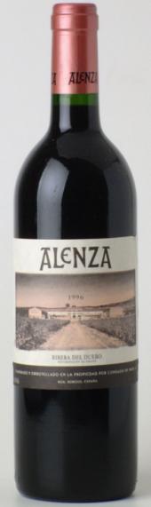 Alenza Gran Reserva 2003