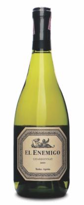 El Enemigo Chardonnay 2013