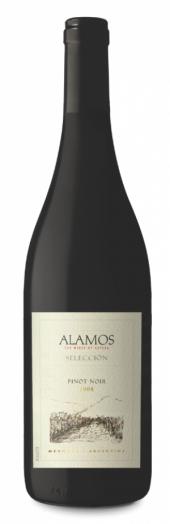 Alamos Seleccion Pinot Noir 2013
