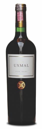 Uxmal Syrah Malbec 2014