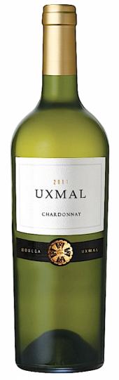 Uxmal Chardonnay 2014