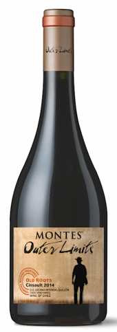 Outer Limits Cinsault 2014