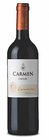 Carmen Classic Carménère 2014