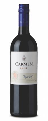 Carmen Classic Merlot 2014