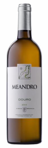Meandro Branco 2013