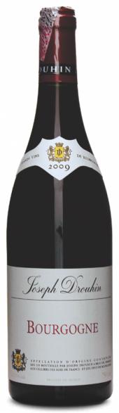 Bourgogne rouge 2013
