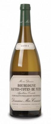 Bourgogne Hautes Côtes de Nuits Clos Saint Philibert 2012