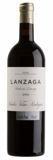 Lanzaga Rioja 2009
