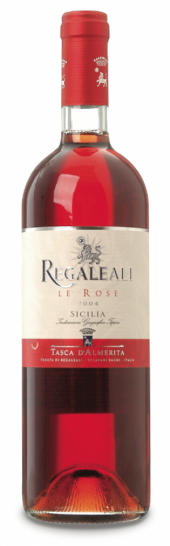 Regaleali Le Rose 2013