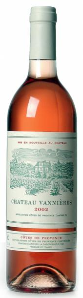 Côtes de Provence Rosé 2013