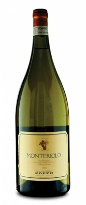 Monteriolo Chardonnay 2010  - Magnum