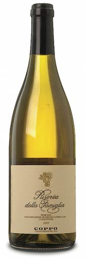 Riserva Della Famiglia Chardonnay 2007