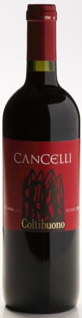 Sangiovese Cancelli 2013