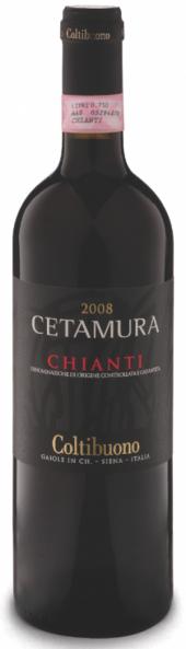 Chianti Cetamura 2013
