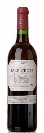 Château Tarreyrots 2010