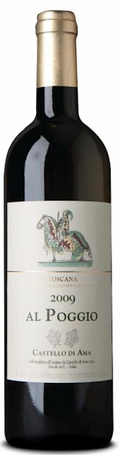 Vigna Al Poggio Chardonnay 2012