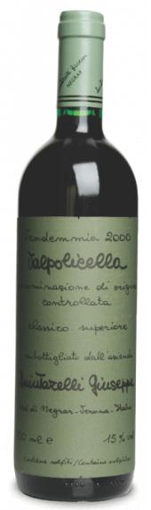 Valpolicella Classico Superiore 2006