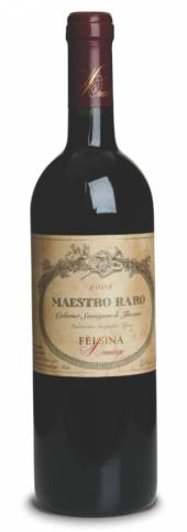 Maestro Raro 2011