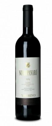 Salento Rosso Notarpanaro 2007