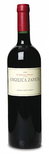 Angelica Zapata Cabernet Franc 2011