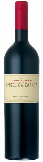 Angelica Zapata Cabernet Sauvignon 2011