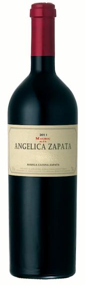 Angelica Zapata Malbec 2011