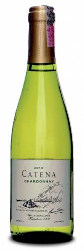 Catena Chardonnay 2014  - meia gfa.
