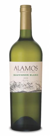 Alamos Sauvignon Blanc 2014