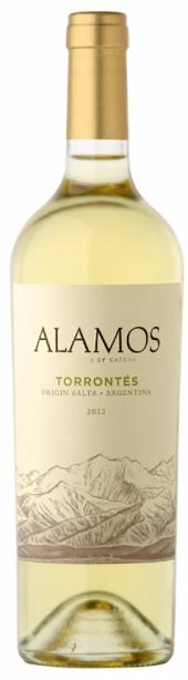 Alamos Torrontés 2014