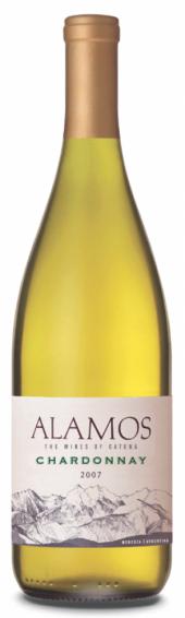 Alamos Chardonnay 2014