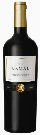 Uxmal Cabernet Sauvignon 2014