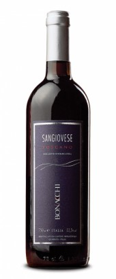 Sangiovese di Toscana IGT 2014