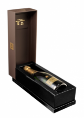 RD Extra Brut 2002 in gift box