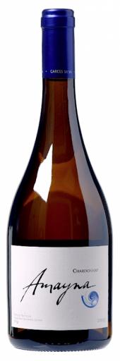 Amayna Chardonnay 2012