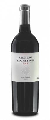 Château Rocheyron 2012