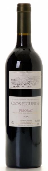 Clos Figueres Priorat 2010