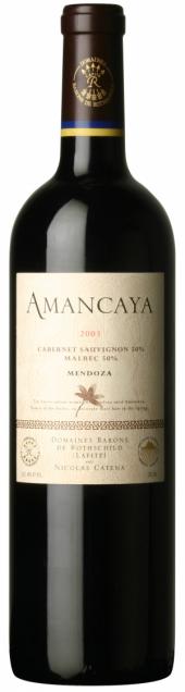 Amancaya 2012