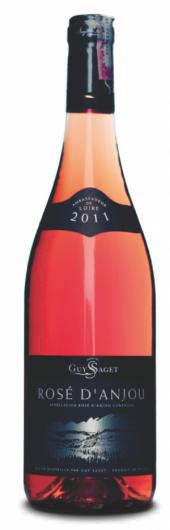 Rosé d'Anjou 2014