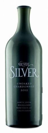 Mer Soleil Silver Chardonnay 2013