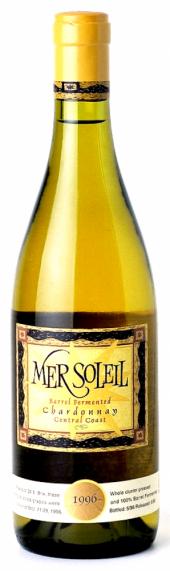 Mer Soleil Chardonnay 2013
