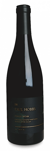 Paul Hobbs Pinot Noir Lindsay Vineyard Russian River 2012